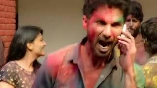 Kabir Singh Angry Scene   Holi Scene   Whatsapp status