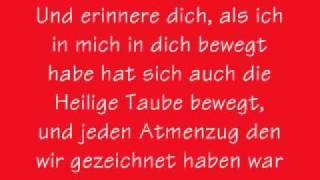 Kate Voegele - Hallelujah deutsche Übersetzung. by MeLookThatsMe