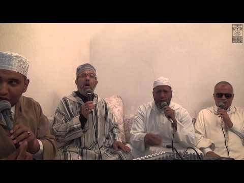 Mawlid in Fes with El Haj Mohammed Bennis & Singers - مولد فى فاس مع الحاج محمد بنيس ومنشدين