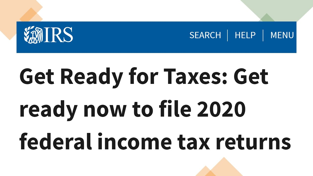 When Can You File Taxes In 2021 First Day To File Taxes