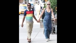 Aziz Ansari Dating Courtney McBroom  Exclusive Details