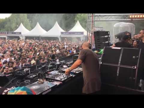 Marco Carola - LIVE AT Awakenings 2016