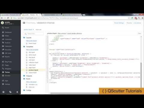 34 Adding Select CallBack Function