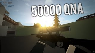 THE 50,000 SUBSCRIBERS QNA... (roblox)