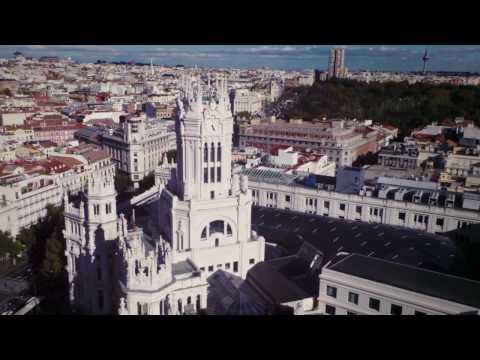 M21: conéctate con los sentidos de Madrid en el 88.6 FM o en m21radio.es