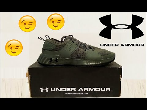 Under Armour Showstopper 2 0