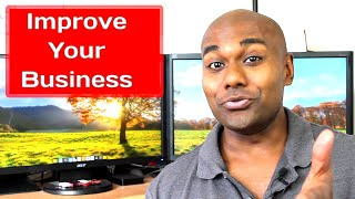 What is a business process | Improve your business #1