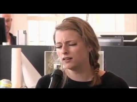 Susanne Sundfør - When