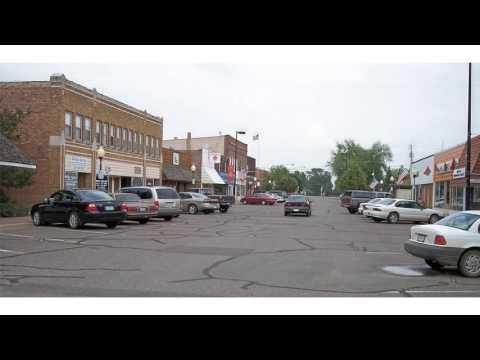 Hinckley, Minnesota