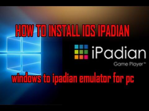 ipadian crack download