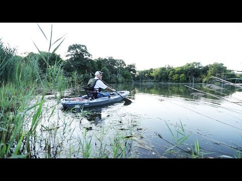 Take A Tour Of This 82 Acre Illinois Property Offering Great Fishing And Hunting