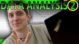Data Analysis 2: Data Visualisation - Computerphile