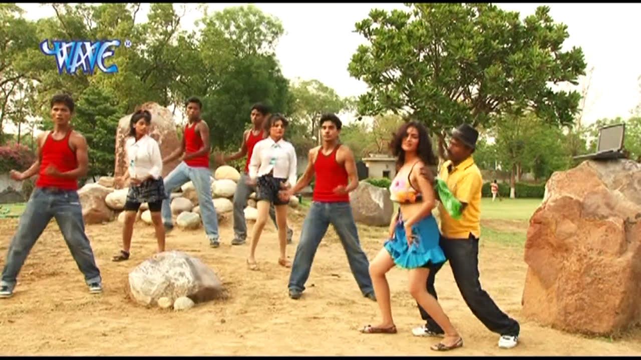 Download खाली बा तोहर मेमोरी - ( Hit Song ) - Hothlali Kare Las Las | Sakal Balmua | Bhojpuri Hit Songs