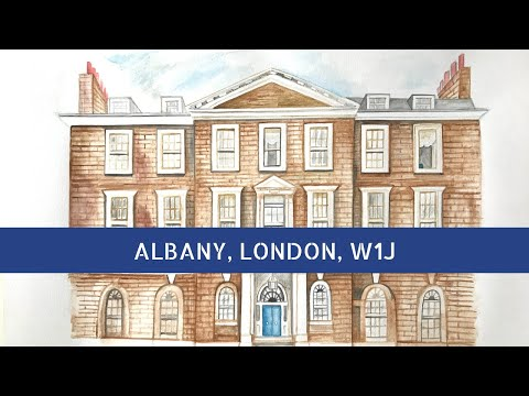 Albany, London, W1J   Pets & Properties (Ep. 7)