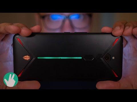 Nubia Red Magic 3 Real World Camera Test (Tokyo Vlog 1)