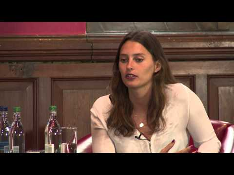 Ella Woodward - Full Q&A