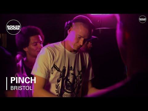 Pinch Boiler Room Bristol DJ Set