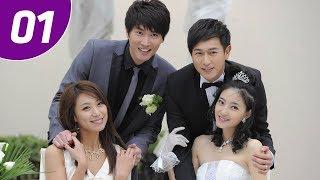 EngSub   结婚吧女人们 第1集   最佳中国情感电视剧
