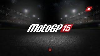 MotoGP™15 Moto 3 PRIVATE TEAM Parts Europe