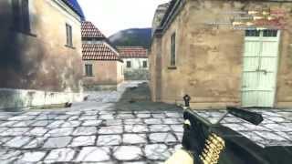 HEAVY MACHINE GUN [ace]