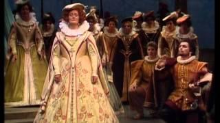 Meyerbeer - Les Huguenots - Act II - Finale
