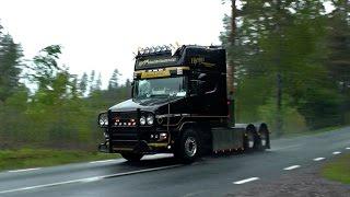Best Of Scania T Trucks