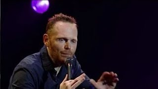 Bill Burr - Sticking IT to the Ex