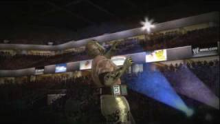 WWE Superstars Smackdown Vs. Raw 2010 - Official Trailer [HQ]