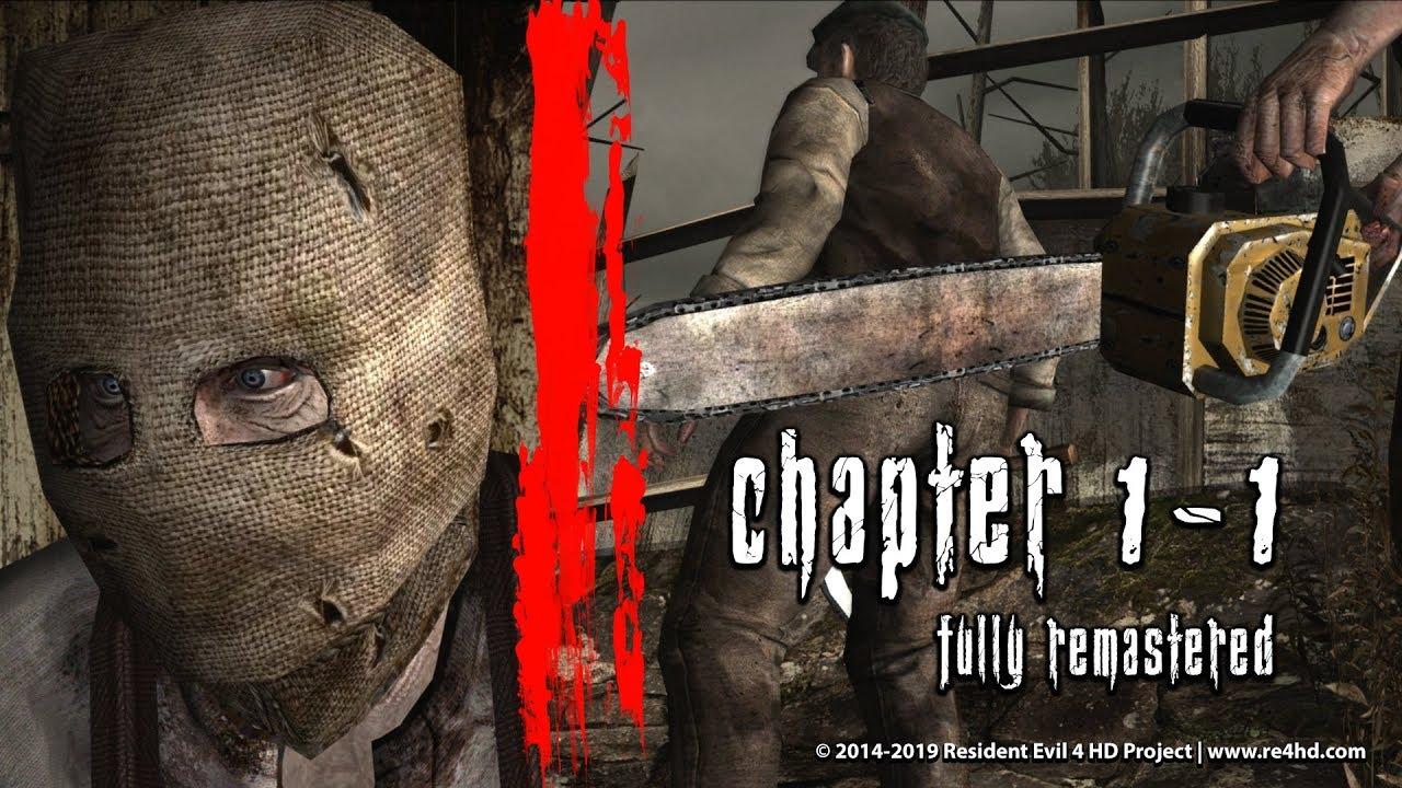 Walkthrough Chapter 1 1 Fully Remastered