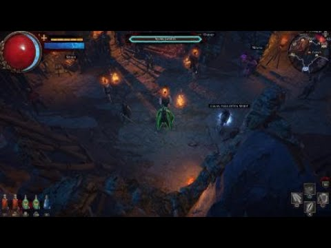 Path Of Exile PS4 Beginners Guide To Gems And Sockets