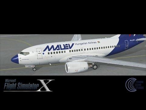 Tss Boeing 737 Cfm56-7b Sound Fsx Herunterladen | moalaversei ml