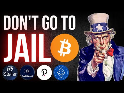 ⚠️ Crypto Tax Alert: IRS Going After US Citizens (Protect Yourself)
