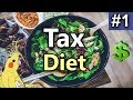 Ways To Save On Your Taxes  [The Tax Diet Episode 1]  (How To Reduce Your Taxes Fast)