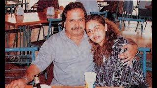 Jaya Prada's Love Life and Political Career