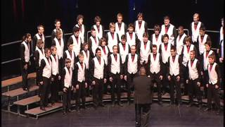Ontario Youth A Cappella Shenandoah