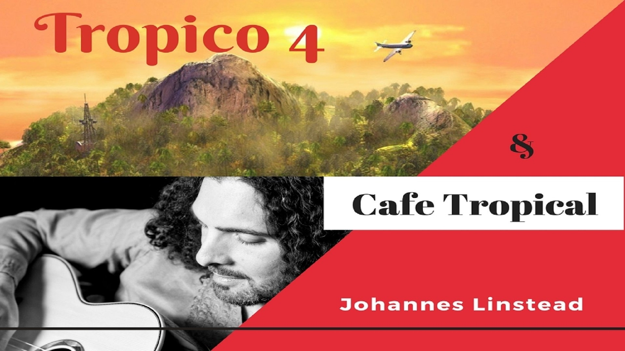 Cafe Tropical By Johannes Linstead Sheet Music And Tabs Instrumental