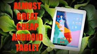 Teclast X98 Plus II Review - Almost Great Cheap Android Tablet!