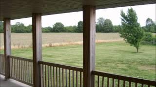 Barn Transformed Into Beautiful Home.wmv