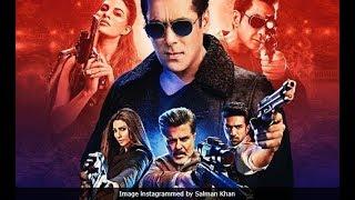 Race 3 Official Trailer   Salman Khan   Remo D'Souza   Bollywood Movie 2018   #Race3ThisEID