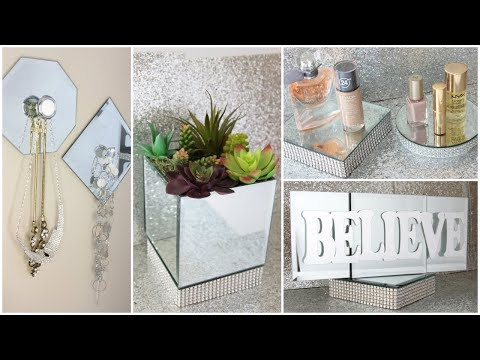 DOLLAR STORE HOME DECOR DIY