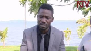 Part of Bobi Wine