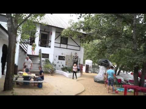 Эдем туристическая база отдыха г Донецк