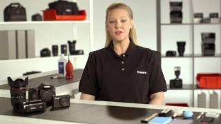 Canon Service & Support: Battery Basics