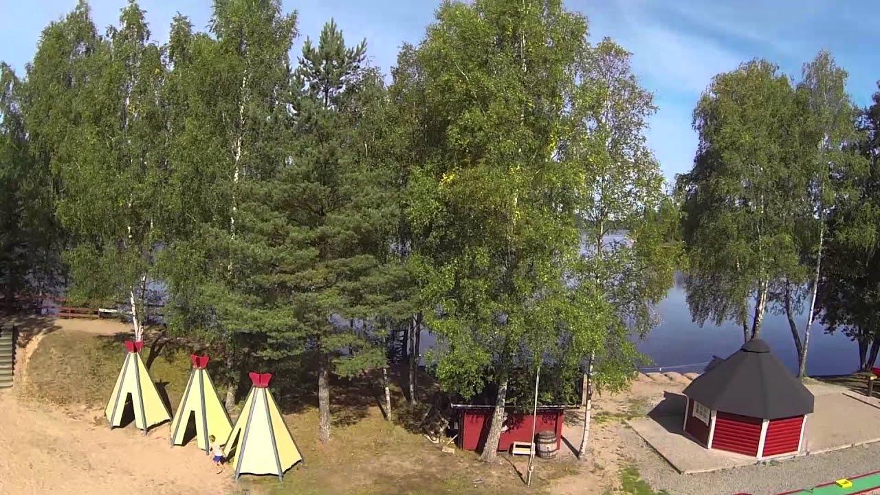 överlida camping
