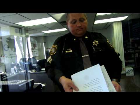 Freedom of Information Act Request Denial- Follow Up JacksonCopBlock
