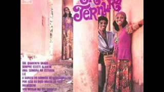 Trio Ternura - Sol Quarenta Graus - 1971