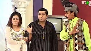 Best Of Zafri Khan and Iftikhar Thakur New Pakistani Stage Drama Full Comedy Funny Clip