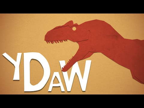 Allosaurus: Your Dinosaurs Are Wrong #20