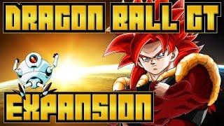 DRAGON BALL GT UPDATE EXPANSION IN DRAGON BALL Z FINAL STAND?! | Update-Ideen | Roblox