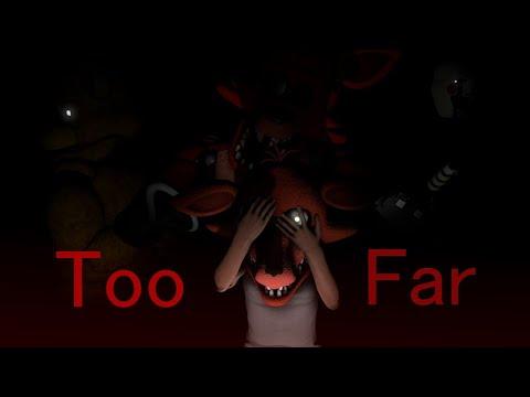 {RUS SUB} Too Far (Purple Vengeance 2) SFM